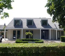 Renovatie schilderwerk in Ulvenhout
